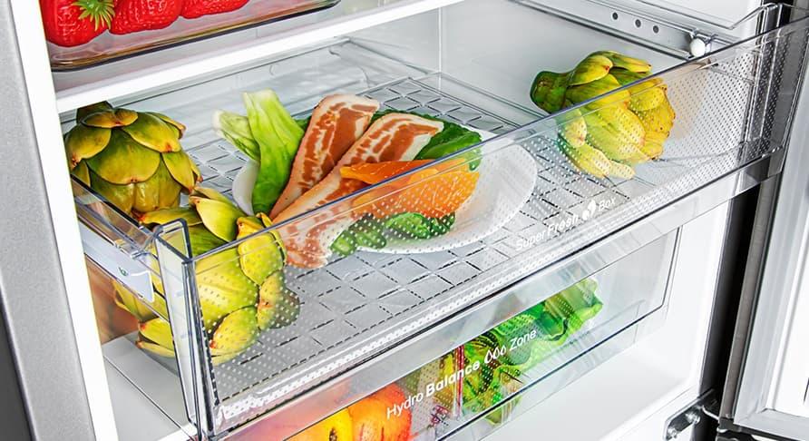 Super Fresh Box в холодильнике Атлант