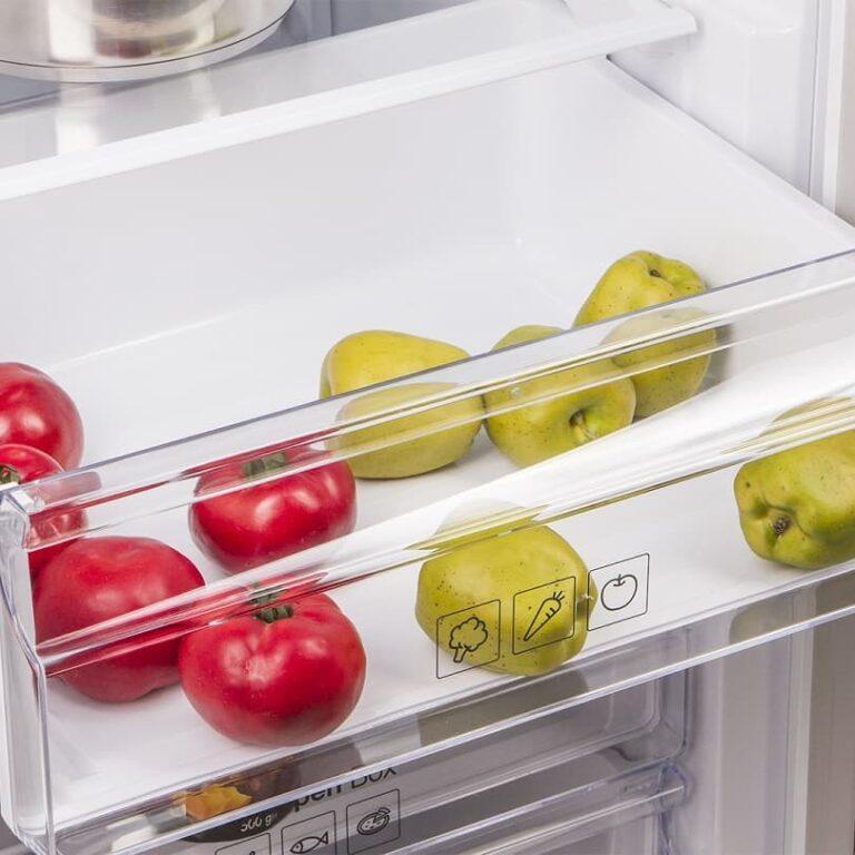 Ящик для овощей Samsung RB30J3000WW