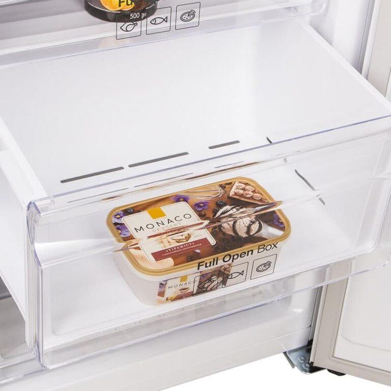 Ящик морозильной камеры Samsung RB30J3000WW